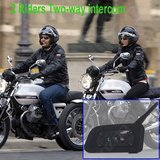 V6 Interphone 6 riders_