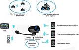 G7 BT Interphone Easy Talkie _