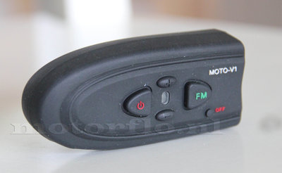 Moto V1Bluetooth headset