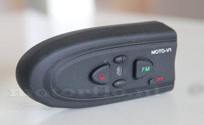 Moto V1Bluetooth headset